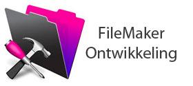 FileMaker ontwikkeling